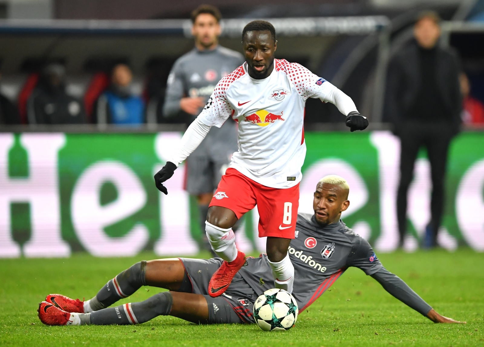 'Spend A Little Bit Extra': Jan Molby Says Bringing Naby