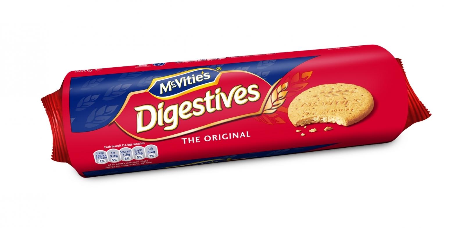 Skimp Biscuit Britain S Favourite Biccie Brand To Shrink