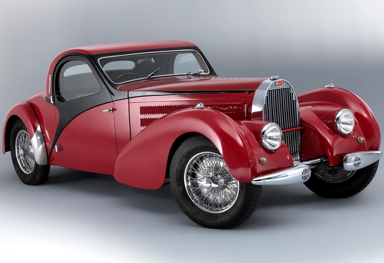 Retromobile 2018 Beautiful Rare Classic And Vintage Cars