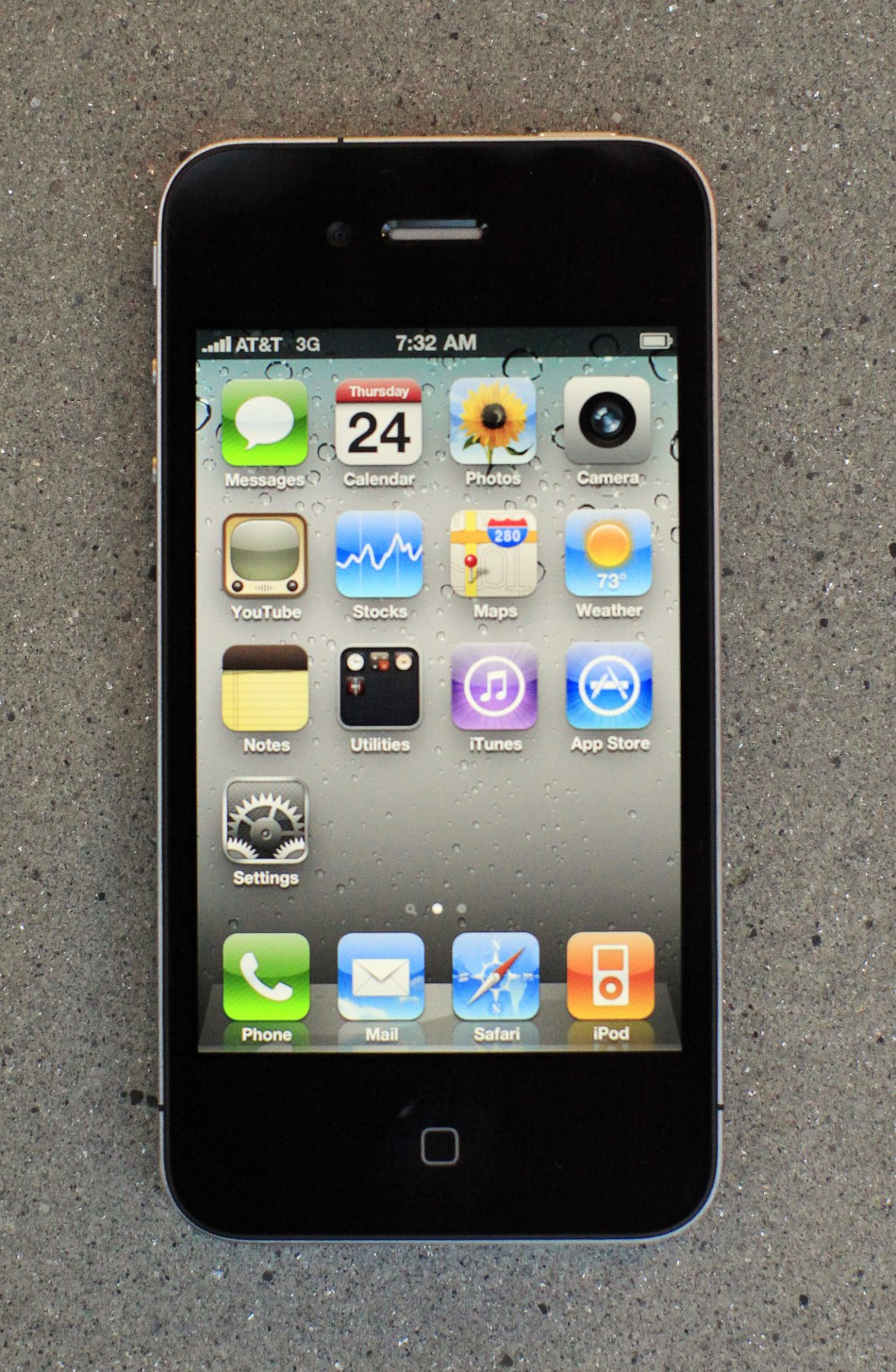 ios 5 1 1 untethered jailbreak how to unlock iphone 4 3gs using ultrasn0w 1 2 7 tutorial. Black Bedroom Furniture Sets. Home Design Ideas
