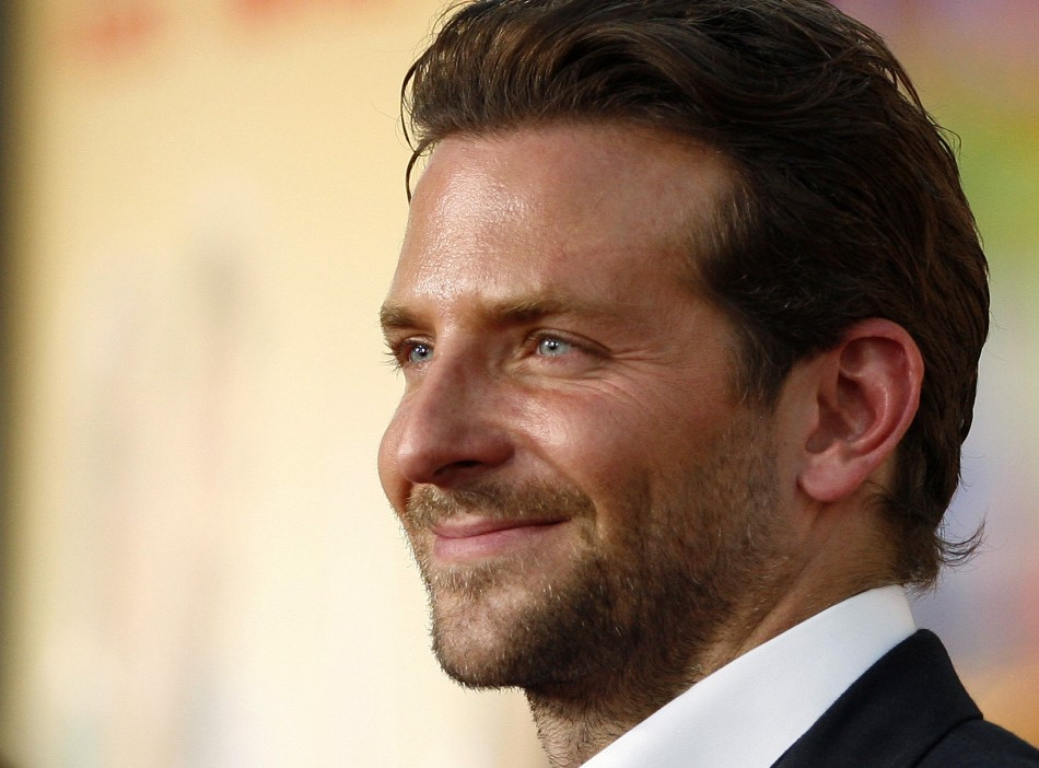 Oscars 2012: Bradley Cooper to Present Awards with ... Bradley Cooper Movies