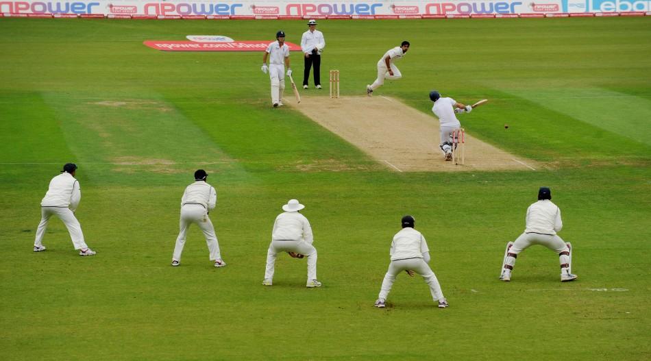 Floodlights Test Cricket : Pakistan cricket cheats the top betting scandals that