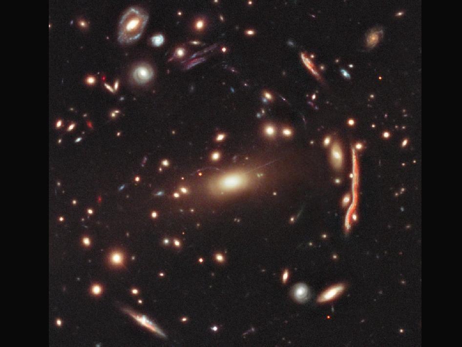 dark matter light - photo #9