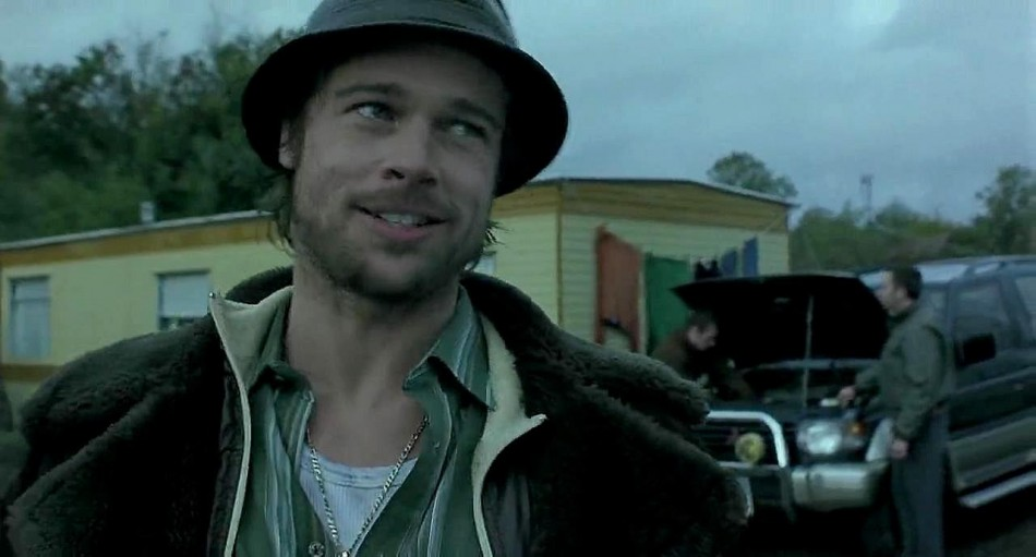 Guy Ritchie's Snatch: ...