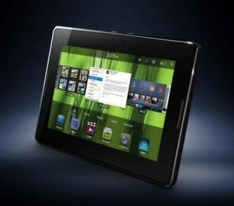 BlackBerry PlayBook Suffers Catastrophic Sales Slump