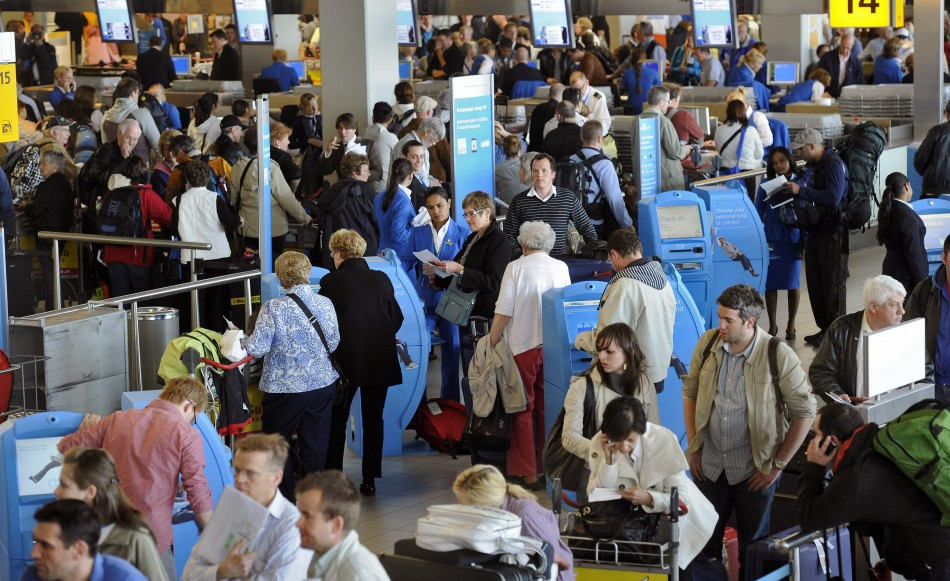 November 30th Strike  How Will Flights From Uk Airports Be