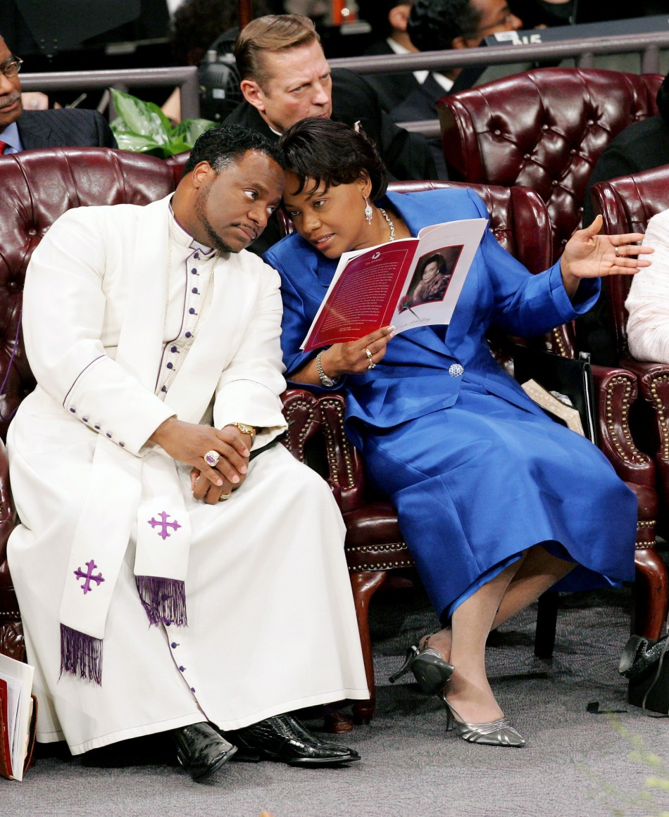 New Birth Missionary Baptist Church With Bishop Eddie Long ... | 950 x 1161 jpeg 287kB