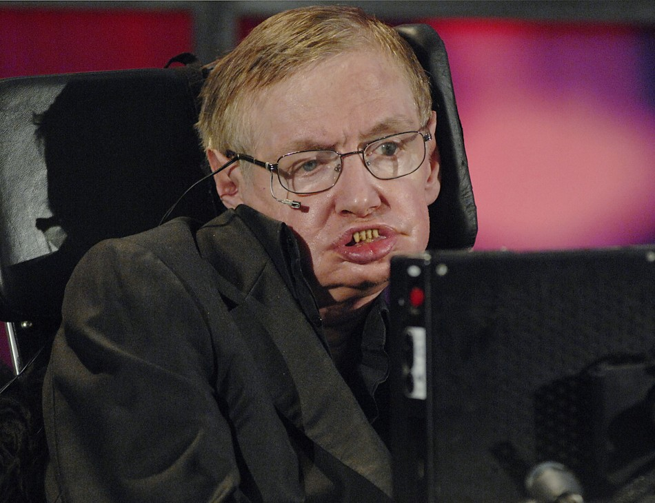 Stephen Hawking Features on New Pink Floyd Album The ... Stephen Hawking