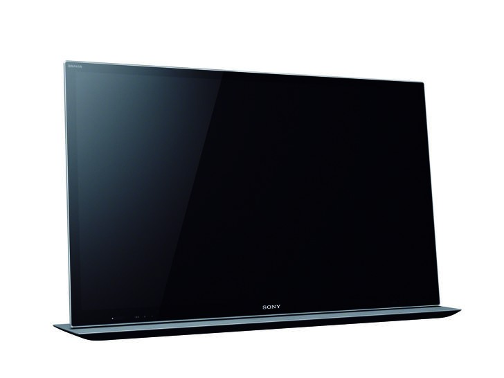 ces 2012 sony announces new bravia range with x reality and motionflow