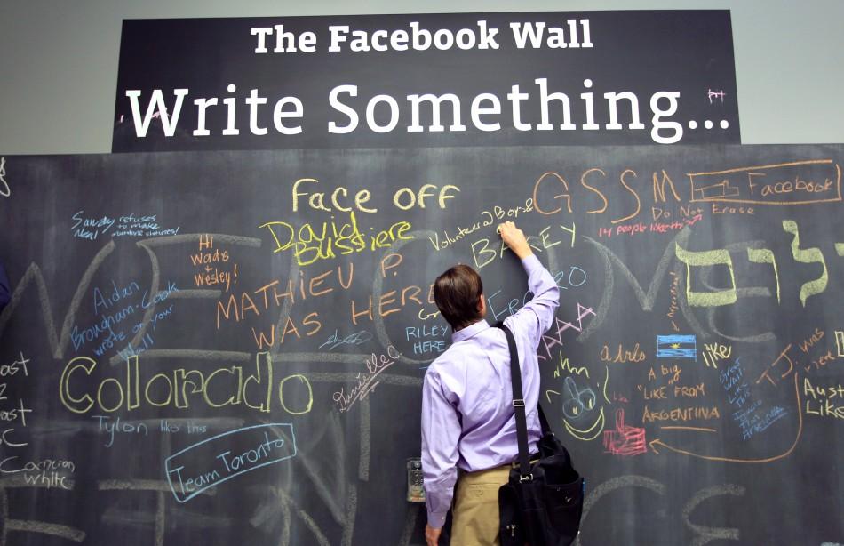 facebook menlo park office