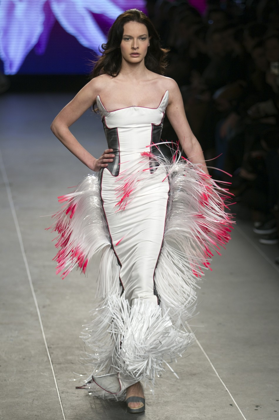 Paris Fashion Week 10 Best Looks Of Spring Summer 2012