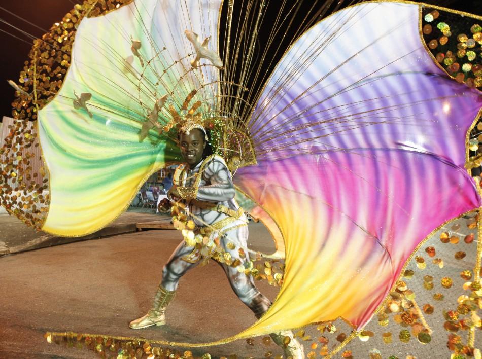 essays carnival trinidad tobago