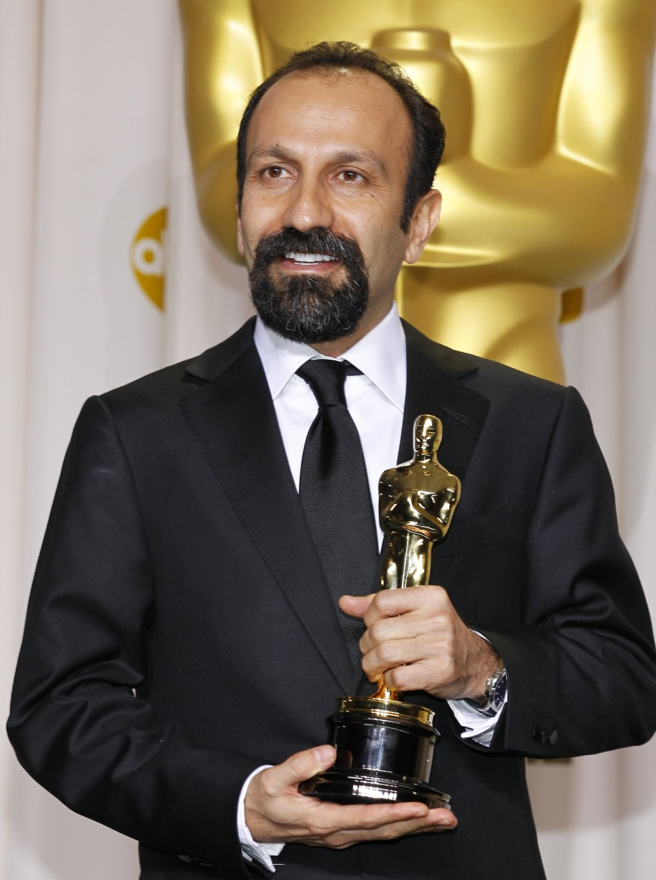 asghar farhadi interview