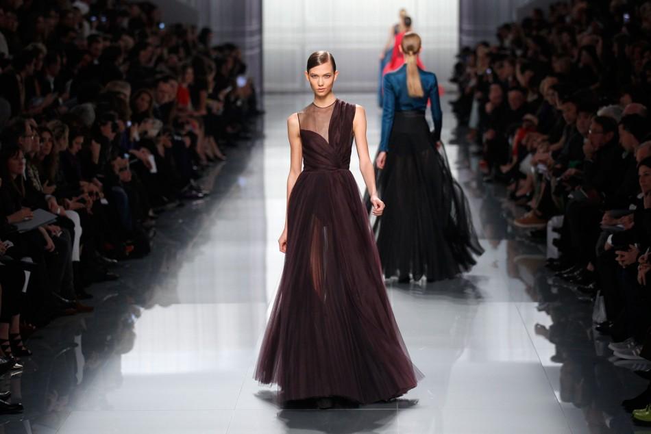 Raf Simons Replaces John Galliano as Dior's Creative ...