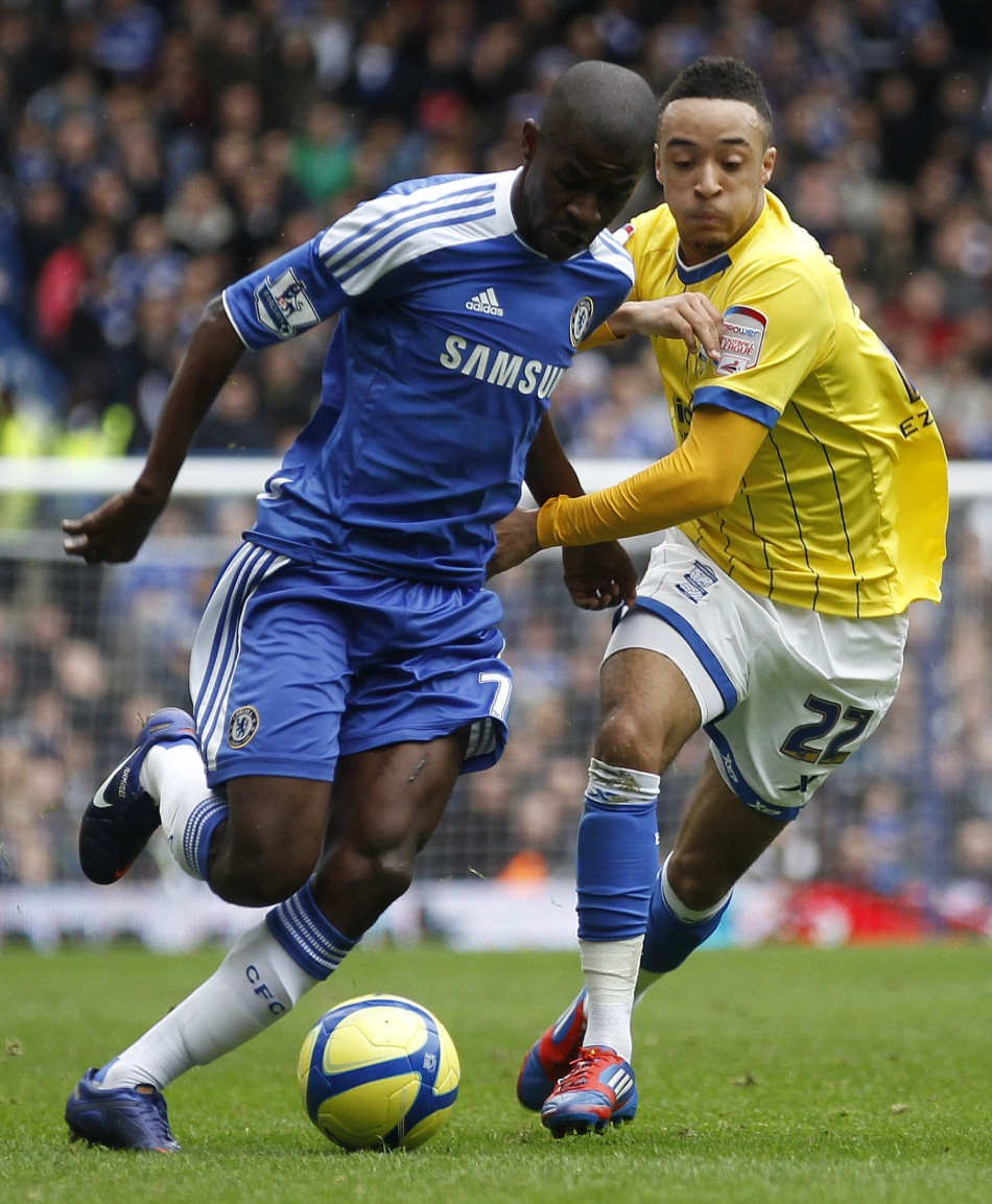 Chelsea Player News Ramires Signs Five Year Contract