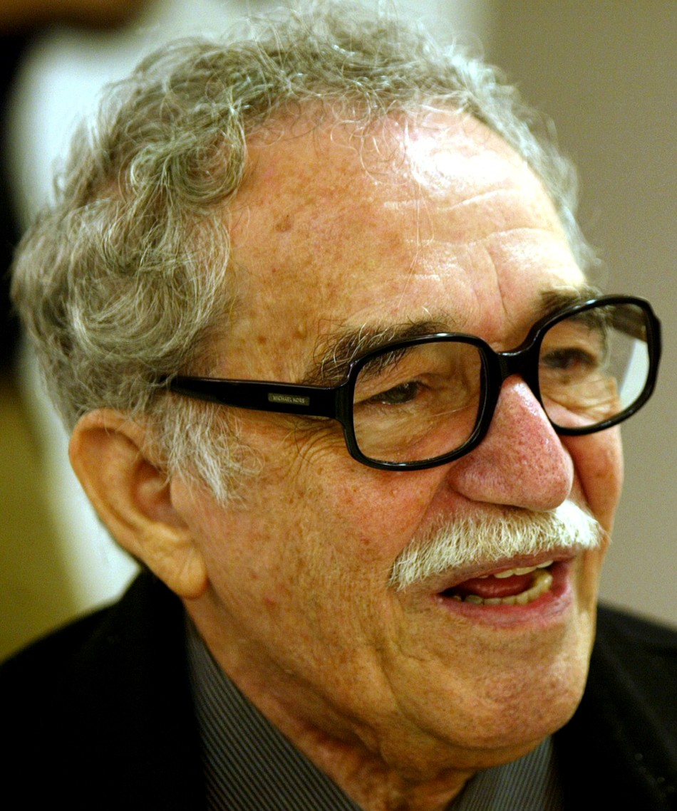 gabriel garcia marquez Gabriel garcía márquez, writer: el año de la peste major latin-american author of novels and short stories, a central figure in the so-called magical realism movement in latin american.