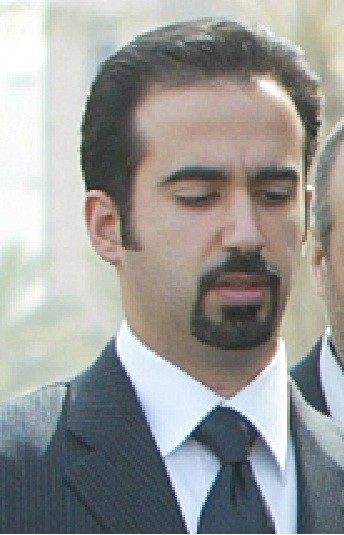 Ayman Hariri Net Worth