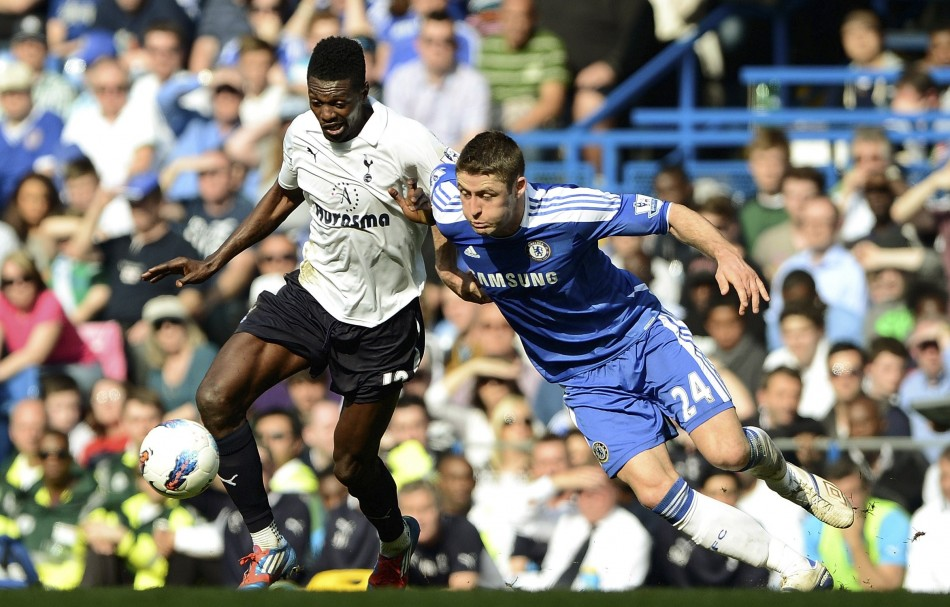 Chelsea vs Tottenham Premier League: Spurs Stop Blues Cold, Hold.
