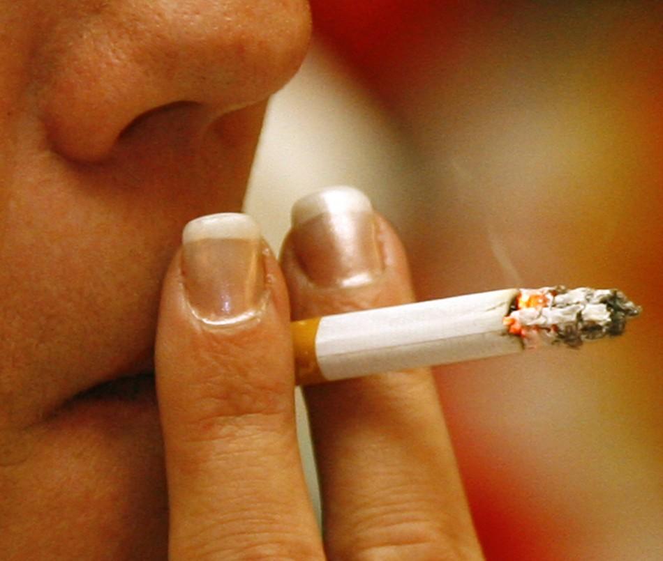 is secondhand smoking hazardous