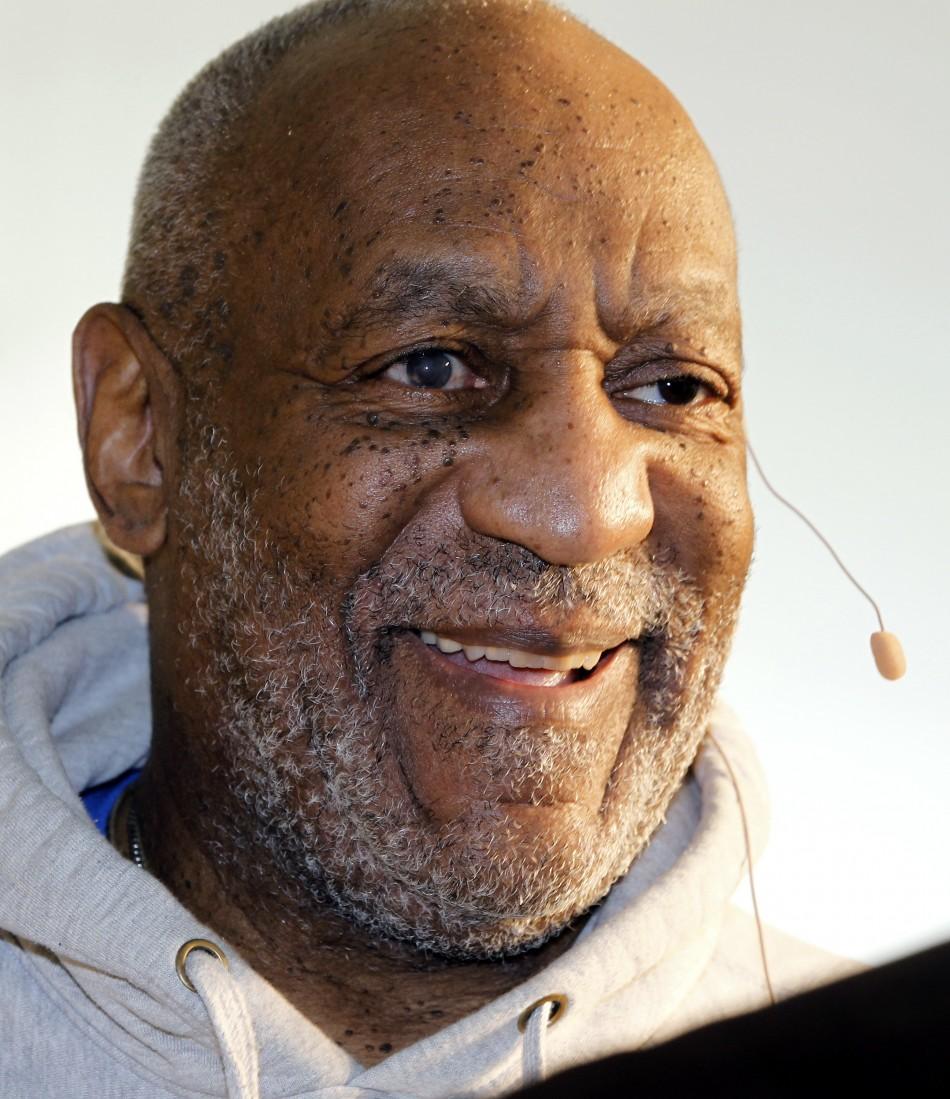 Bill Cosby Is A Rapist Says Comedian Hannibal Buress