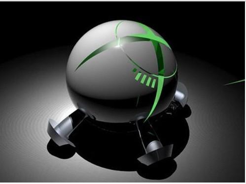 Nintendo Xbox 720 by Microsoft's Xbox 720