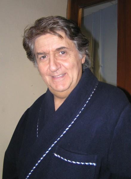 Dna project reveals actor tom conti related to napoleon - Borgia conti ...