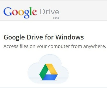 Google Drive to Launch Next Week with 5GB Free Storage