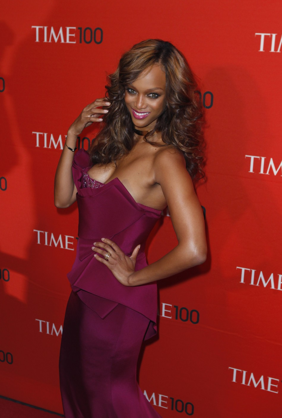 "Viewers of ""America's Next Top Model"" were shocked when judges Nigel Barker, Jay Manuel and J. Alexander were all fired from the show, but Tyra Banks has enlisted new judges to appear on the show.k"