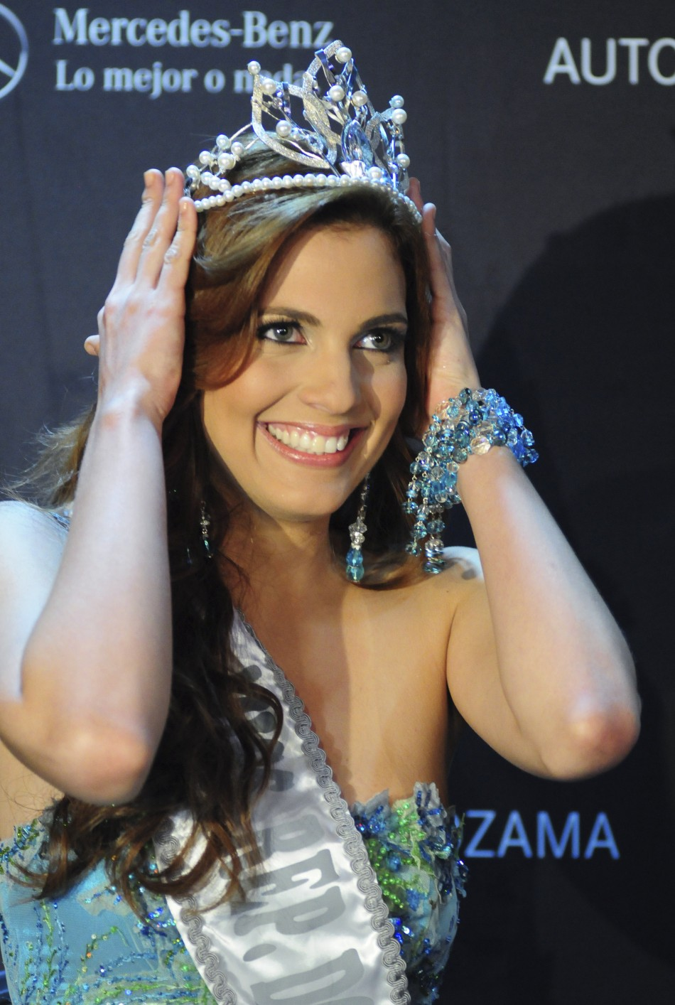 Miss RD Internacional 2012