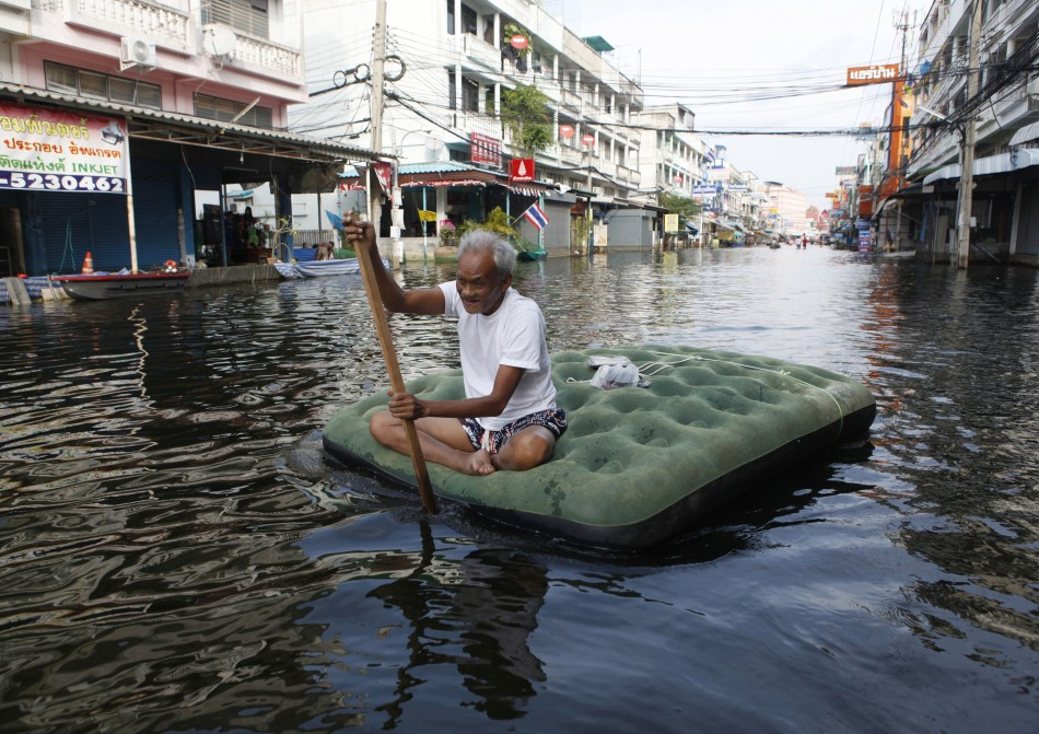 Miami Natural Disasters