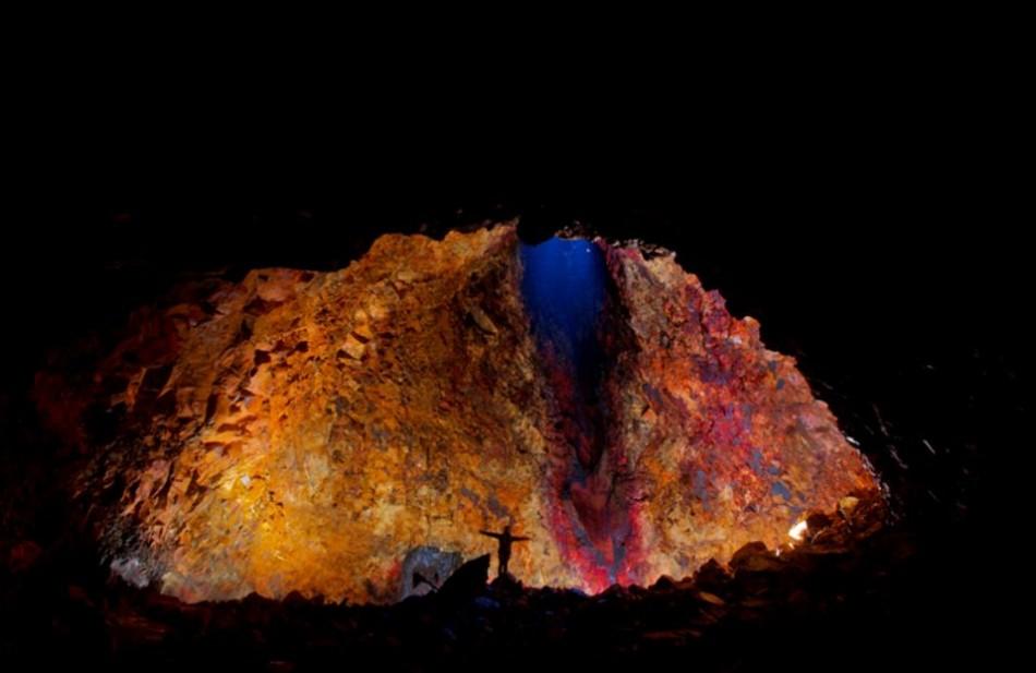Thrihnukagigur Volcano Tour