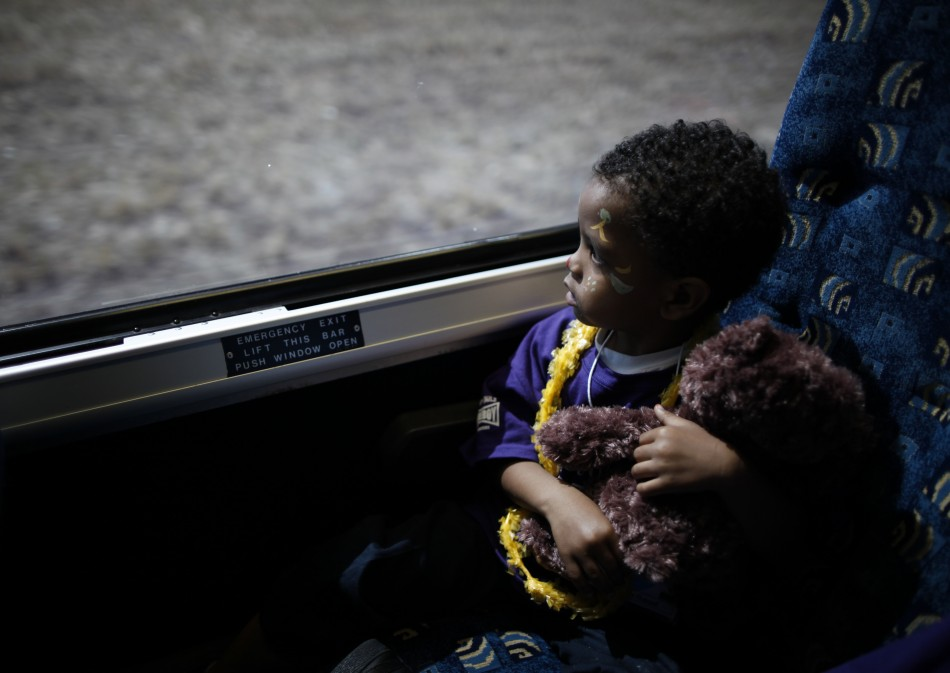 Mother's Day 2012: Heart-Moving Pictures of Children ...