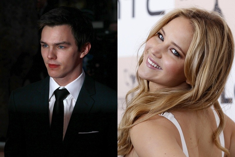 10 Real Life Hollywood Couples that Could Star in '50 Shades of Grey'