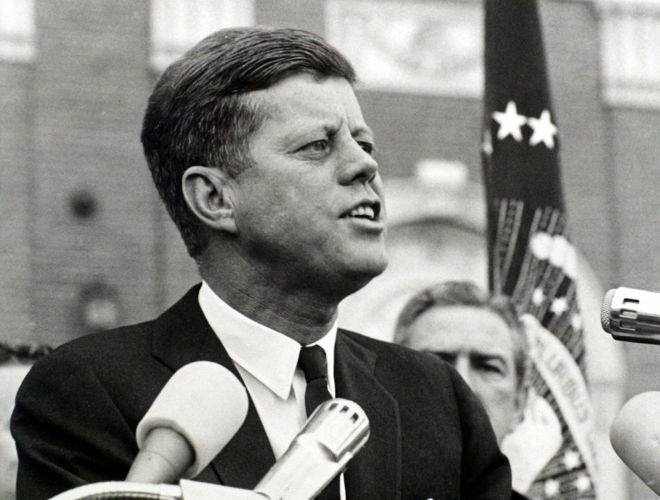 the assassination of john fitzgerald kennedy the 35th president of america John f kennedy was the youngest person to be elected president at the age of 43 he was also the first roman catholic ever elected to the presidency of the united states he was elected by a very narrow margin and served for less than three years yet he became one of america's most beloved leaders.
