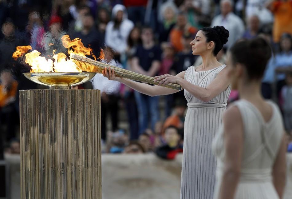 athens olympics photographic essay