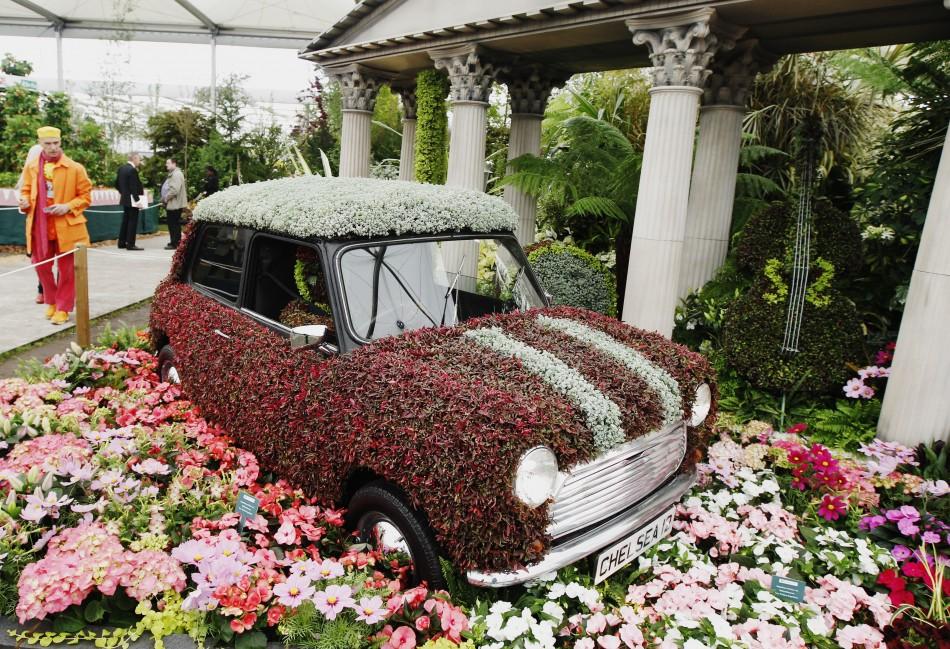 10 знаменитых европейских садов