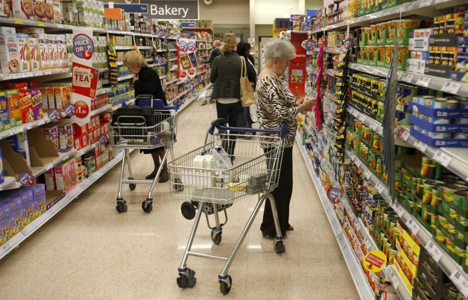 Supermarket [1983]