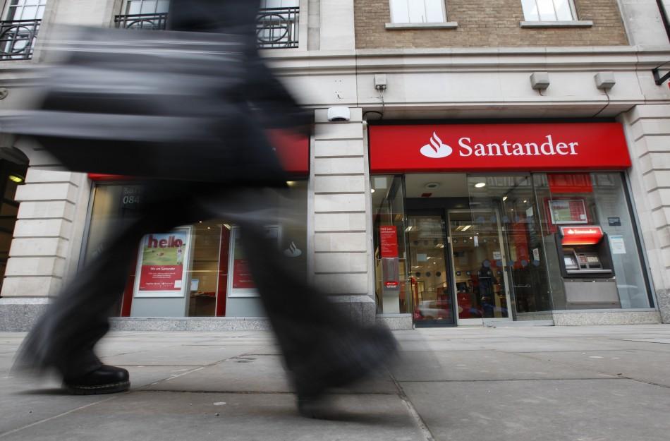 Banco santander colombia online dating
