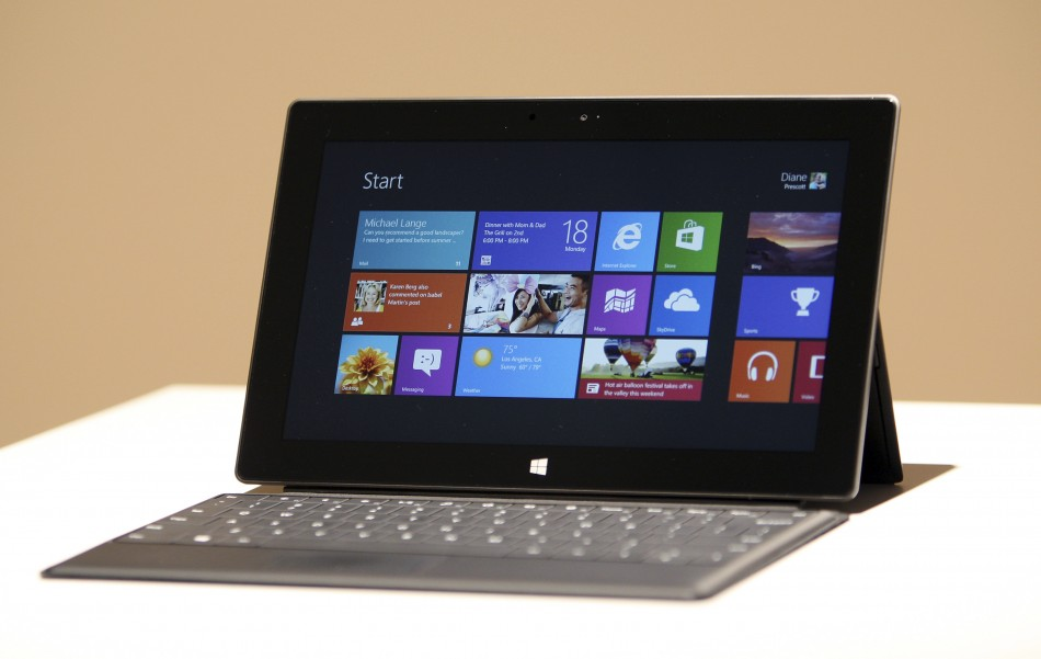 Analysts Agree on Microsoft Surface Tablet Confusion