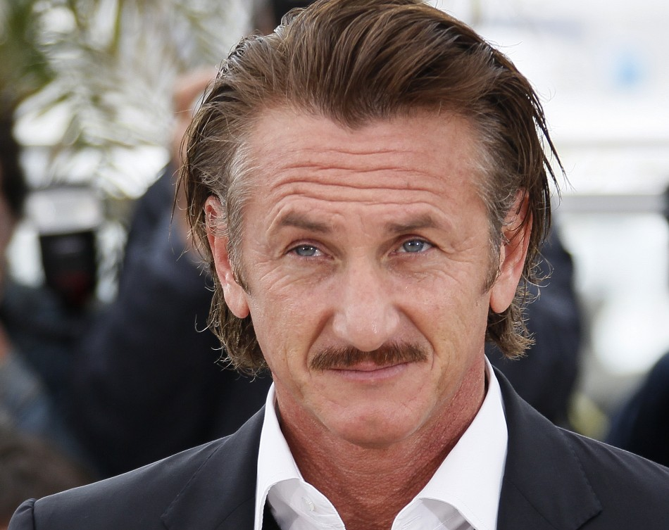Sean Penn files $10m l...