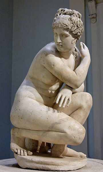 Rare 'Crouching Venus' Sculpture Acquired by V&A after Temporary Export Ban