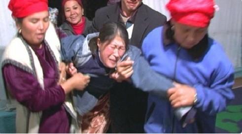 kyrgyzstan wives