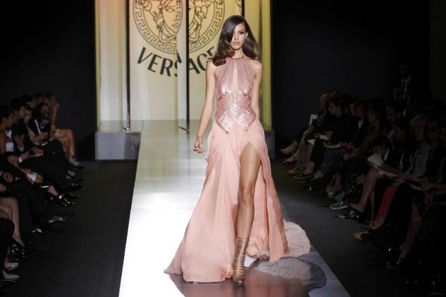 Versace Designer Dresses Designer Donatella Versace