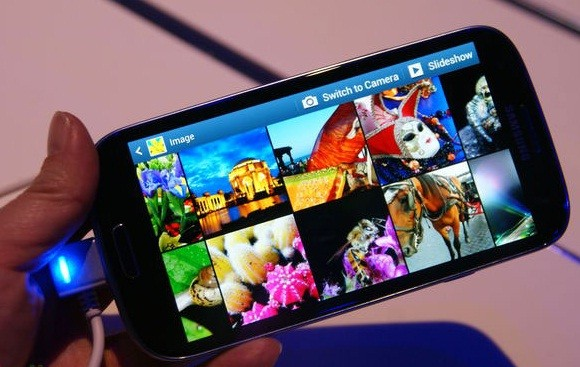 Samsung Galaxy S3 Gets Android 4.0.4 XXBLG6 ICS: Install ...