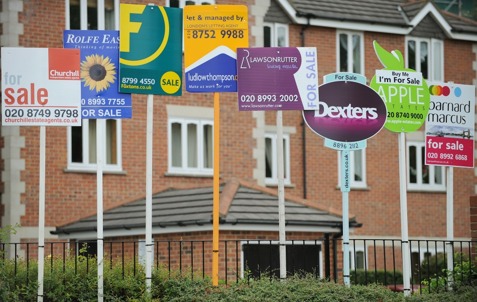 First- Time Home Buyers Highest in Five Years