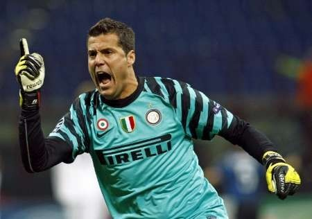 Julio Cesar (Inter)