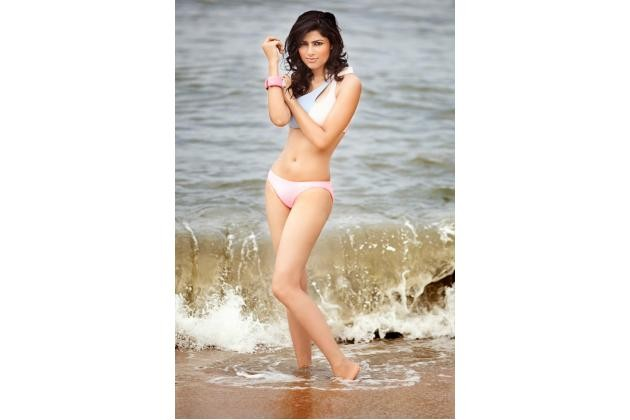 Miss World 2012 Beauty with a Purpose: Vanya Mishra