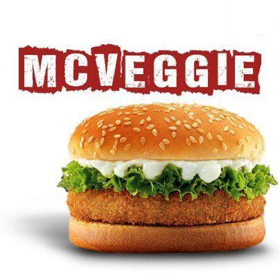 Vegetarian Items At Fast Food Restaurants