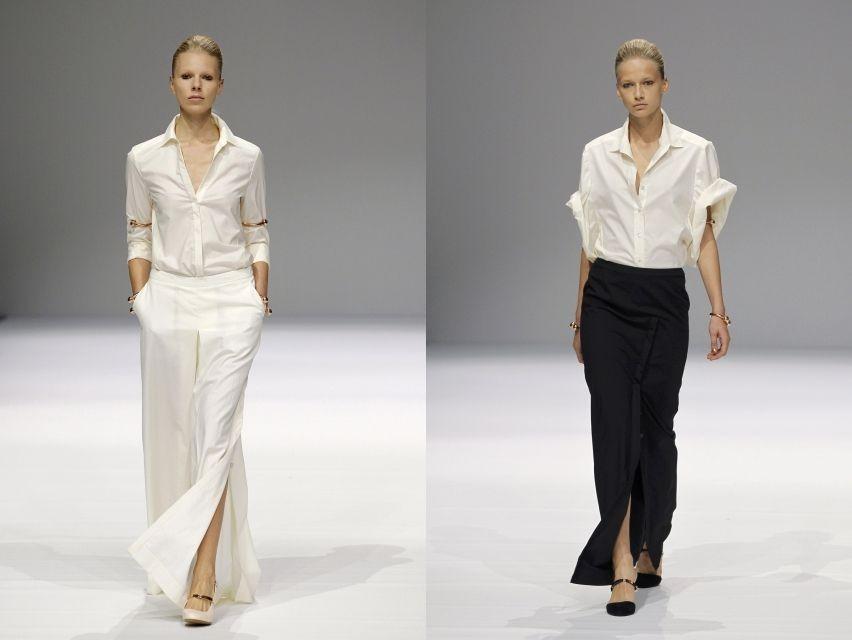 Fashion Designers 2013 Belgian designer Veronique