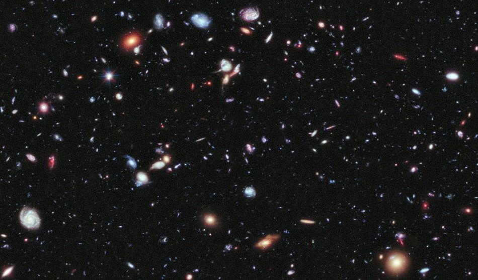 hubble telescope 13 billion years - photo #7